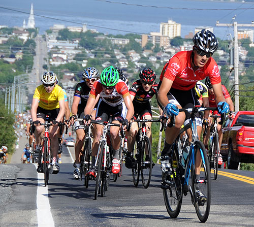 Tour de la relève internationale de Rimouski